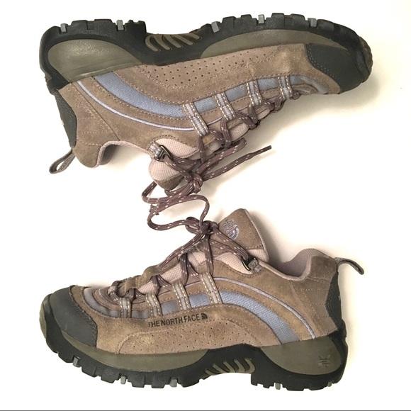 11e0f4dbb The North Face X2 Hiking Shoe Women 8.5